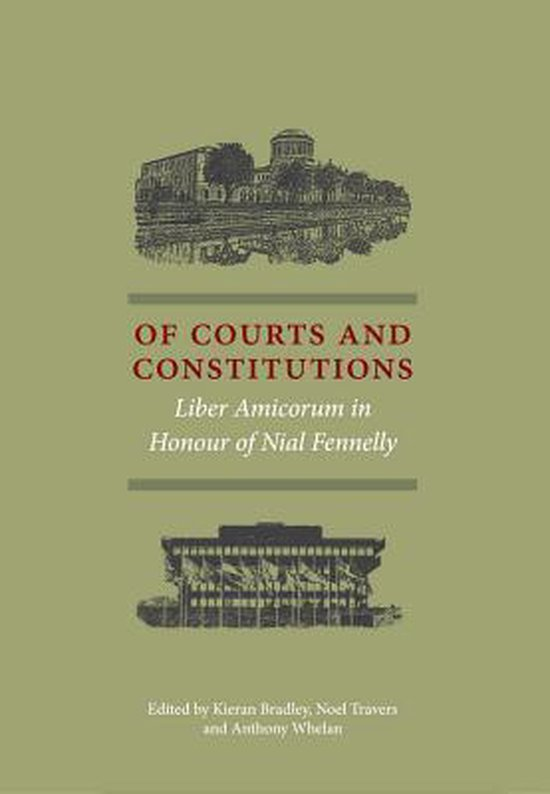 Of Courts and Constitutions