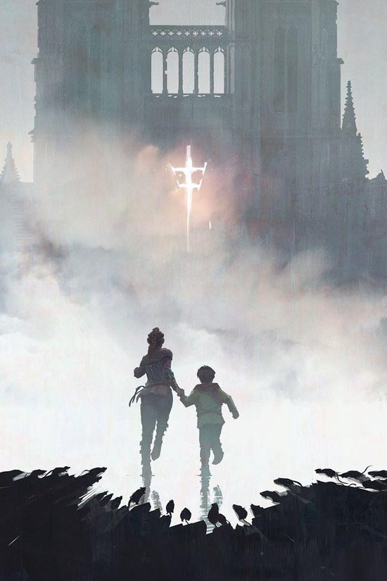 The Plague - PS4 -