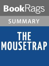 Boek cover The Mousetrap by Agatha Christie Summary & Study Guide van Bookrags