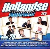 Hollandse Nieuwe Deel 20  (2CD)