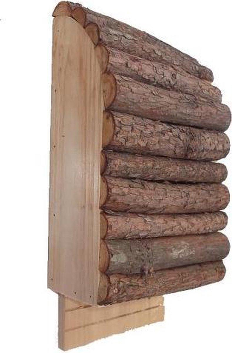 Vleermuizenkast woud - set van 2 stuks