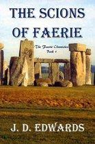 The Scions of Faerie