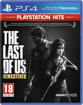 The Last of Us Remastered - PS4 Hits