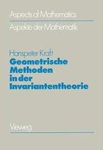 Geometrische Methoden in Der Invariantentheorie