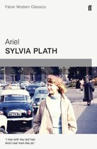 Boek cover Ariel van Sylvia Plath (Paperback)