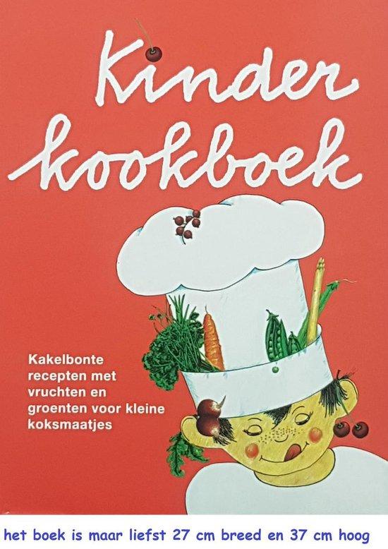 KINDERKOOKBOEK - Beate Zeidelhack | Fthsonline.com