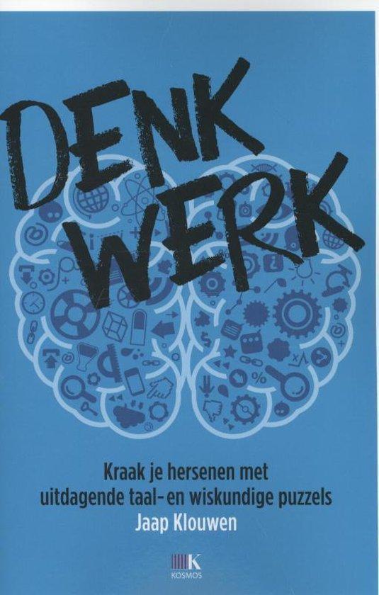 Denkwaar II - Jaap Klouwen pdf epub