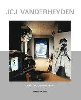 JCJ Vanderheyden