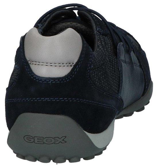 Mayor precio Cantidad de  bol.com   Geox - U 8207 D - Instapper casual - Heren - Maat 42 -  Blauw;Blauwe - 4002 -Navy