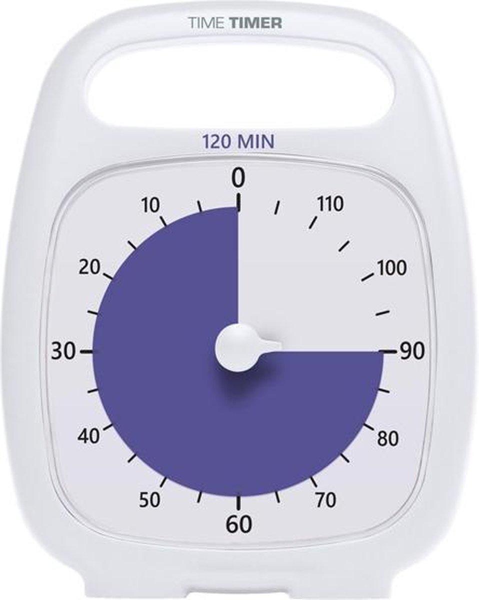 Time Timer - Plus - 120 Minuten