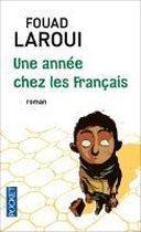 Une annee chez les Francais