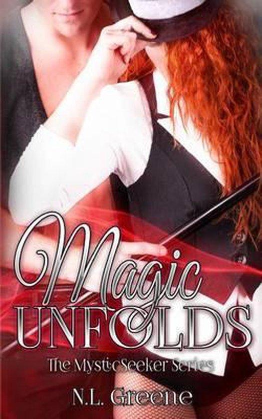 Magic Unfolds