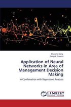 Application of Neural Networks in Area of Management Decision Making