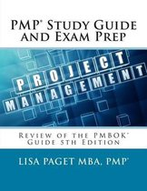 Pmp Study Guide and Exam Prep