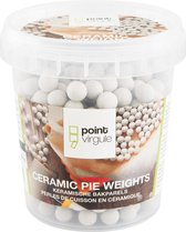 Point-Virgule Baking Bakparels - 600 gram
