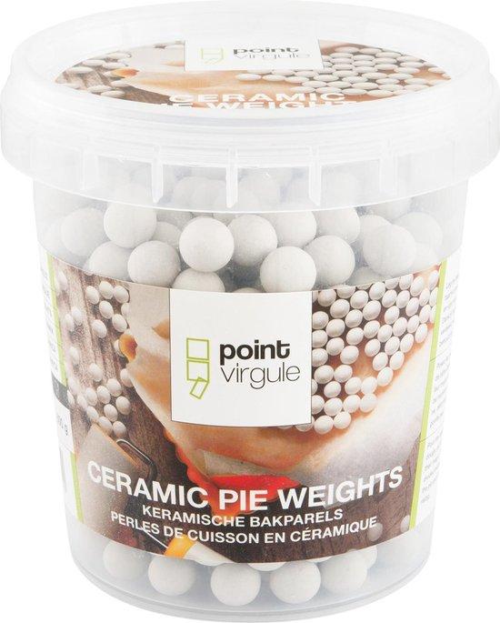 Point-Virgule Baking Bakparels - 600 gram
