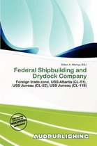 Federal Shipbuilding and Drydock Company