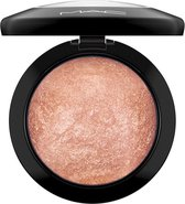 MAC Cosmetics Mineralize Skinfinish Highlighter Poeder - Cheeky Bronze