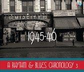 Rhythm & Blues Chronology 1945 - '46