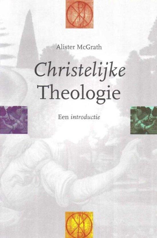Christelijke theologie - Alister Mcgrath | Fthsonline.com