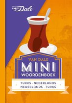 Van Dale Miniwoordenboek Turks-Nederlands / Nederlands-Turks