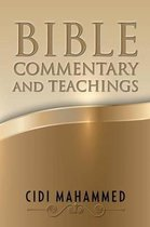 Bible Commentary and Teachings