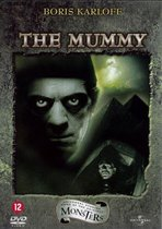 Mummy (1932)