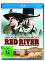 Red River/Blu-ray