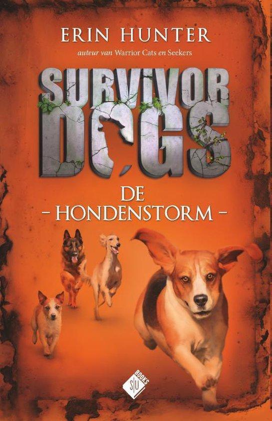Survivor Dogs 06 -   De hondenstorm
