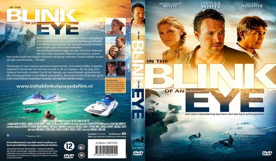 Cover van de film 'In The Blink Of An Eye'