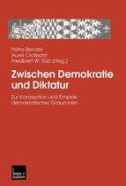 Zwischen Demokratie Und Diktatur