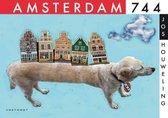 Jos Houweling - Amsterdam 744