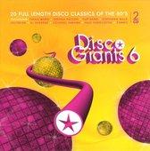 Disco Giants 6