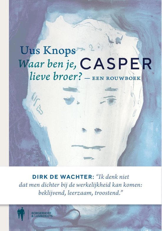Caper - een rouwboek