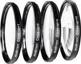 Walimex Close-Up Macro Lens Set 55 mm