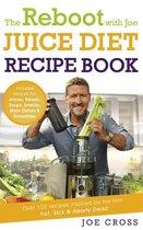 Boek cover The Reboot with Joe Juice Diet Recipe Book: Over 100 recipes inspired by the film Fat, Sick & Nearly Dead van Joe Cross (Onbekend)