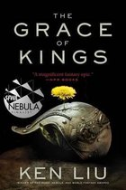 The Grace of Kings, 1