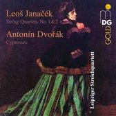 String Quartets: Nos. 1 & 2