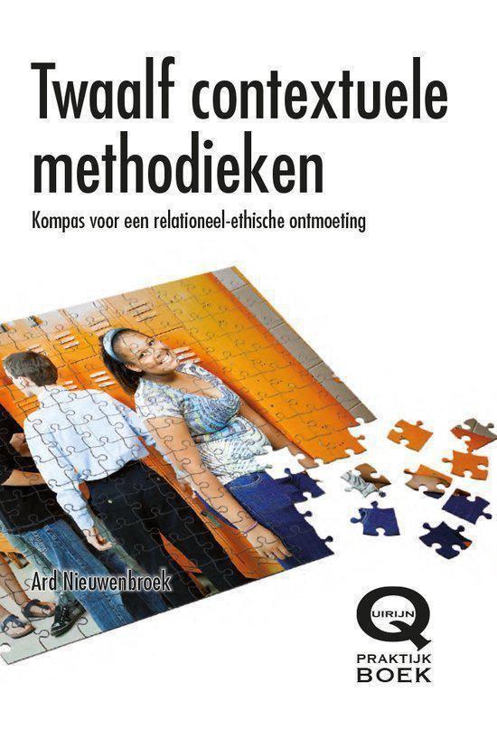 12 contextuele methodieken - Ard Nieuwenbroek   Fthsonline.com