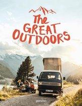 Boek cover The Great Outdoors van Markus Sammer (Hardcover)