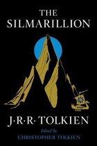 Omslag The Silmarillion