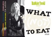 What (not) to eat 2010