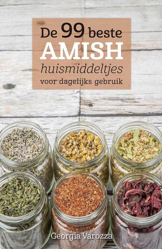 De 99 beste amish huismiddeltjes voor dagelijks gebruik - Georgia Varozza |