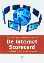 De Internet Scorecard