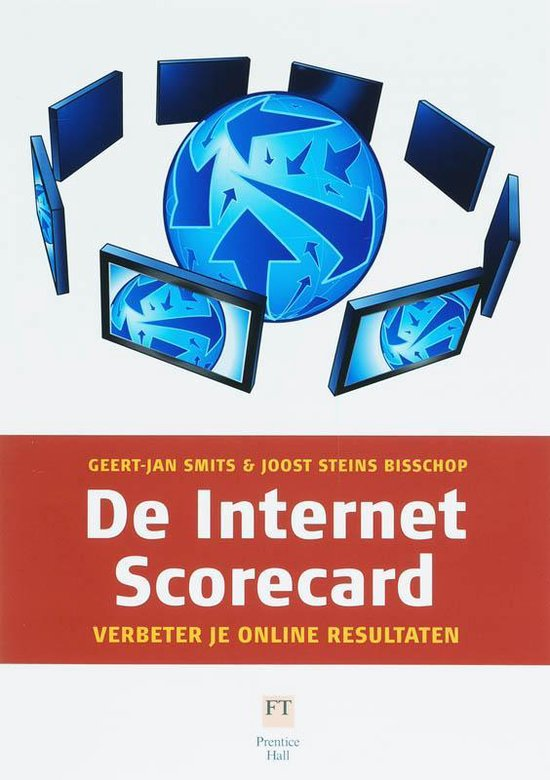 De Internet Scorecard - Smits Geert-Jan |