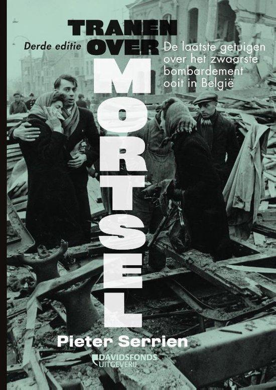 Afbeelding van Tranen over Mortsel