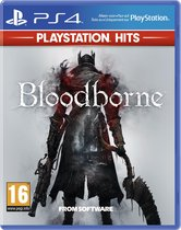 Bloodborne - PS4 Hits