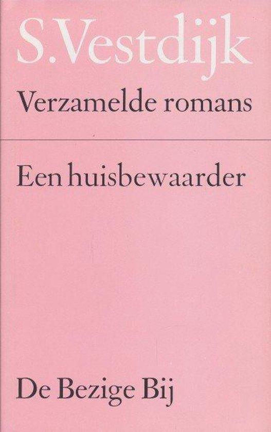 Een huisbewaarder - S. Vestdijk |