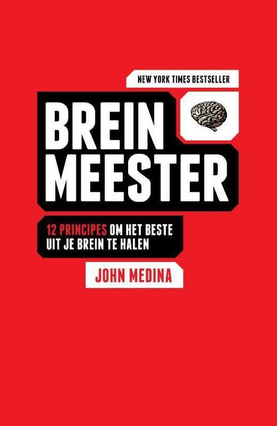 Brein Meester - John Medina | Fthsonline.com