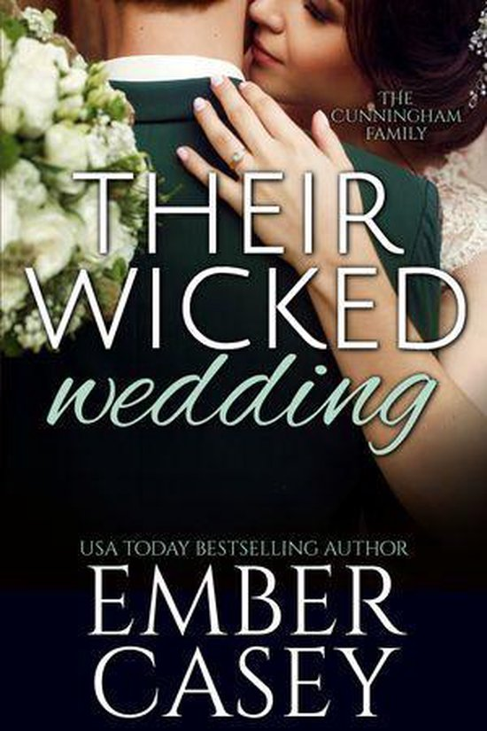Their Wicked Wedding
